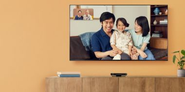 Facebook Portal TV – inteligentna kamera telewizyjna