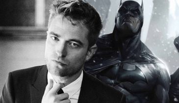 The Batman - Robert Pattinson o stroju Batmana i radzie od Christophera Nolana