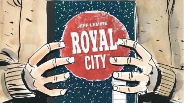 Royal City. Tomy 2-3 – recenzja komiksów