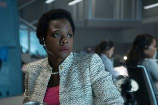 Unforgiven - Viola Davis i inni w obsadzie filmu Netflixa z Sandrą Bullock