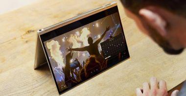 Lenovo Yoga C930 – gadżet dla zabieganego binge-watchera