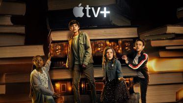Ghostwriter - dziecięcy hit doczeka się nowej wersji na Apple TV+