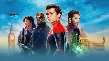 Spider-Man: Daleko od domu - zobacz wpadki z planu. Rywal Disneya znów trolluje MCU