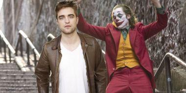 Joker Phoenixa i Batman Pattinsona w jednym filmie? Todd Phillips komentuje