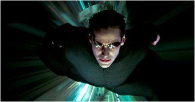 Matrix 4 - Keanu Reeves przeczytał scenariusz. Co o nim sądzi?