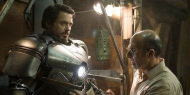 What If...? - Iron Man jako gladiator na Sakaar w serialu Disney+? Nowe poszlaki