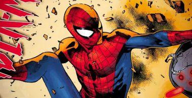 Spider-Man - J.J. Abrams napisał komiks. I zszokował nim chyba wszystkich