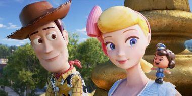 Toy Story 4 - alternatywne zakończenie było smutne i zmieniało cały film