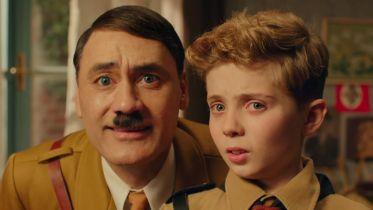 Jojo Rabbit - pełny zwiastun. Hitler, satyra i naziści od twórcy Thor: Ragnarok