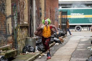 Joker - kampania oscarowa rozpoczęta. Plakaty