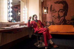 Joker - reżyser filmu o pomyśle na uniwersum DC Black. Michael Mann chwali produkcję