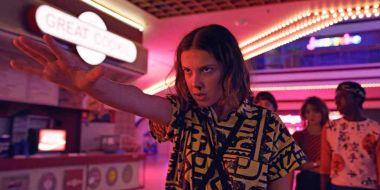 Stranger Things - zdjęcie z planu 4. sezonu zapowiada powrót lubianej postaci