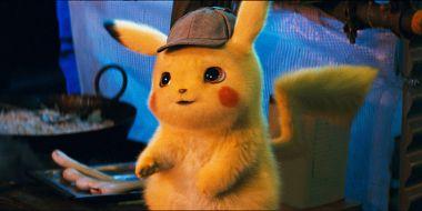 Pokemon: Detektyw Pikachu - Charizard, Venusaur i inne stworzenia na szkicach koncepcyjnych