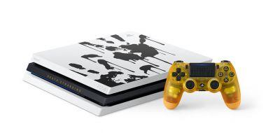Death Stranding: Tak prezentuje się limitowana wersja konsoli PlayStation 4 Pro