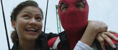 Spider-Man: Daleko od domu - świetne zdjęcia z planu. Daily Bugle wrzuca nowe wideo!