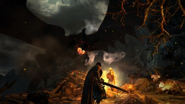Co z Dragon's Dogma 2? Capcom nie zapomniał jeszcze o serii