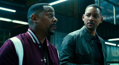 Bad Boys 3 - Will Smith i Martin Lawrence powracają. Oficjalny zwiastun