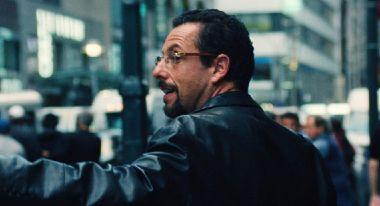 Uncut Gems - film zbiera dobre recenzje. Adam Sandler powalczy o Oscara?!