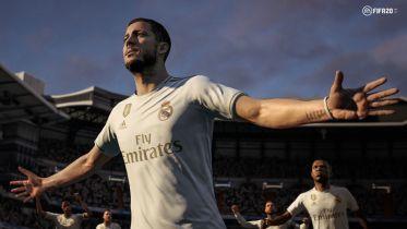 Hiszpańska liga piłki nożnej przenosi się do Fify