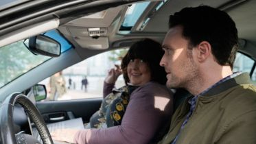 Emergence: sezon 1, odcinek 4 - recenzja