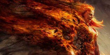 X-Men: Mroczna Phoenix - złowrogie Skrulle, których nie pokazano. Oto grafiki