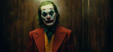 Joker - Martin Scorsese myślał o reżyserii. Jest komentarz