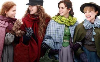 Małe kobietki - Greta Gerwig znowu powalczy o Oscary? Pierwsze recenzje filmu