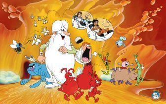 Kultowy serial animowany Było sobie życie zawita na platformę Netflix