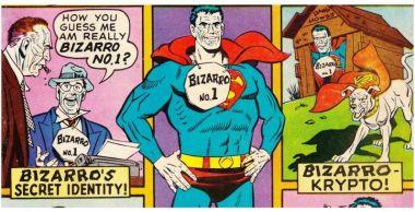 DC Universe odpowiada na What If? MCU. Powstaje serial BizarroTV