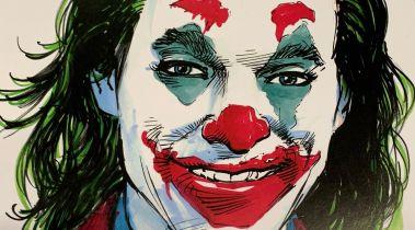 Joker - ewakuacja kina w USA. Harmonogram prac drażnił Phoenixa