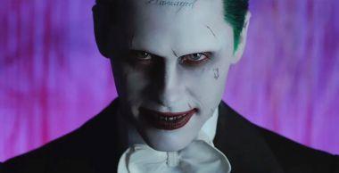 Joker - Jared Leto był zazdrosny o film Todda Phillipsa?