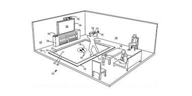 Microsoft patentuje matę do gier VR