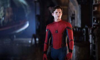 Spider-Man naprawdę kocha MCU. Tom Holland negocjował powrót z Disneyem i Sony