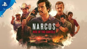 Zwiastun Narcos: Rise of the Cartels zdradza datę premiery