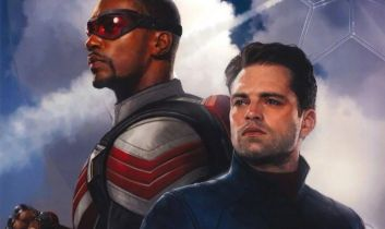The Falcon and The Winter Soldier - kiedy start zdjęć? Sebastian Stan o tonie serialu