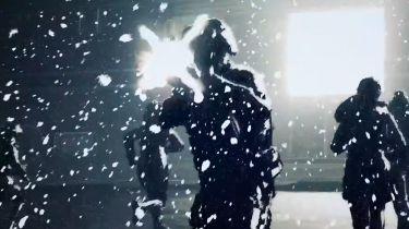 Snowpiercer - wideo promujące serial sf oparty na powieści graficznej