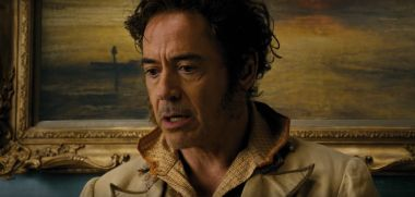 Doktor Dolittle - kulisy klapy i problemów filmu. Winny jest Robert Downey Jr.?
