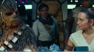 Gwiezdne Wojny: Skywalker. Odrodzenie - kiedy pełny zwiastun? Data potwierdzona