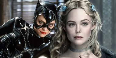 Co powiecie na Elle Fanning jako Kobietę-Kot? Chce tego Michelle Pfeiffer