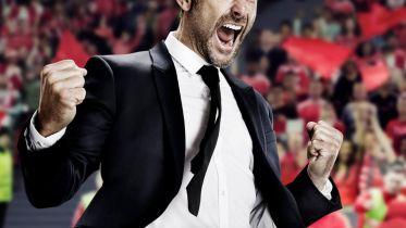 Za Football Manager w CV dostał pracę w klubie piłkarskim