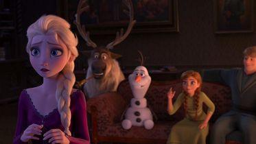 Kraina lodu 2 - nowy międzynarodowy zwiastun animacji Disneya