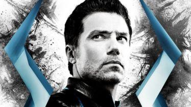 Chcielibyście reboota Inhumans w MCU? Nawet Anson Mount jest za