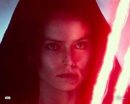 Star Wars 9 - zdjęcia z planu. Cesarzowa Palpatine na tronie i inne ciekawostki