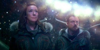 Zagubieni w kosmosie – pierwszy zwiastun 2. sezonu serialu Netflixa
