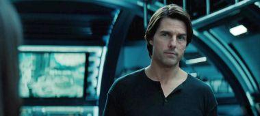Universal może kupić prawa do kosmicznego filmu Toma Cruise'a. Ile będzie kosztowała produkcja?
