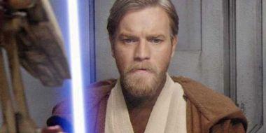 Obi-Wan Kenobi - Ewan McGregor o pierwotnym planie na produkcję