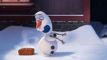 Star Wars - Josh Gad podsumowuje trylogię prequeli jako Olaf z Krainy lodu