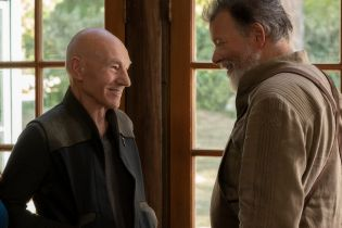 Star Trek: Picard będzie nawiązywać do naszej rzeczywistości. 2. sezon potwierdzony