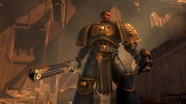 Warhammer 40,000 jako serial. Drugi projekt w planach