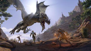 The Elder Scrolls - powstanie serial na podstawie gry fantasy? Nowa plotka